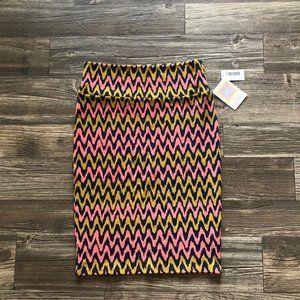 3/$40 NEW LuLaRoe Cassie Pencil Skirt - Medium